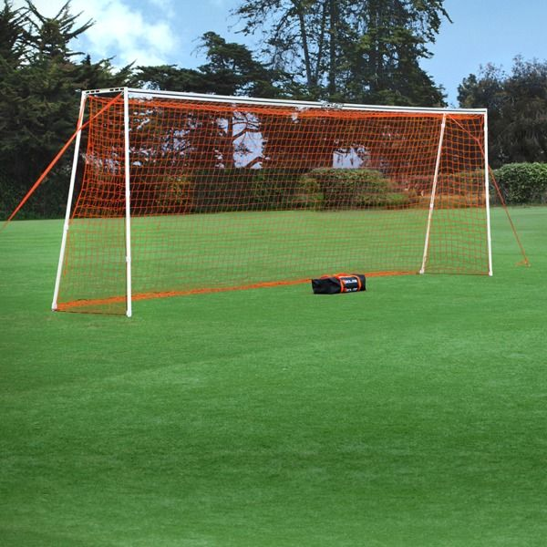 Golme SixByEighteen (6x18) Portable Soccer Goal - model PTG6X18