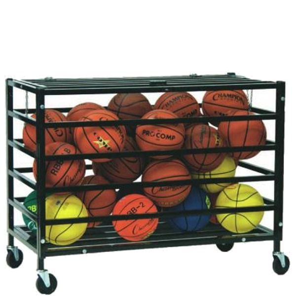 All Pro Ball Locker - model MBLX