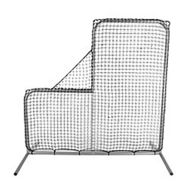 Champion Pitching Safety Screen - model NB7236
