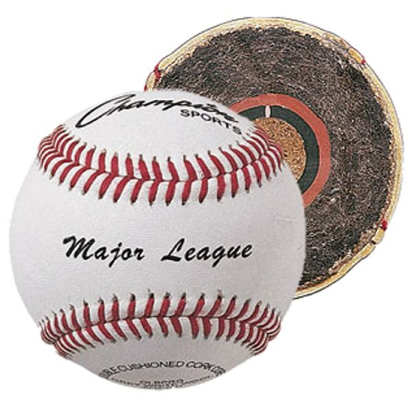 Champion Major League Baseball (1 Dozen) - model OLBPRO