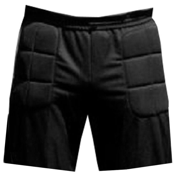 High Five Goalkeeper Shorts - model 27010