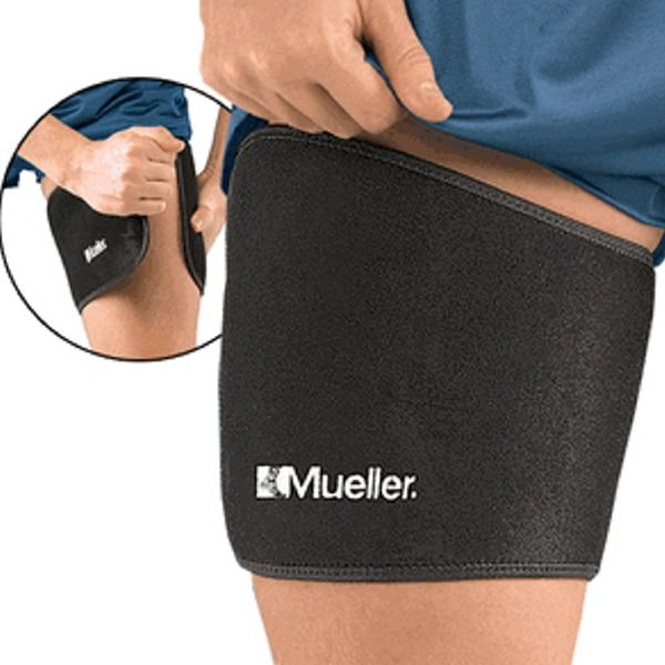 Mueller Thigh Support - model M4491