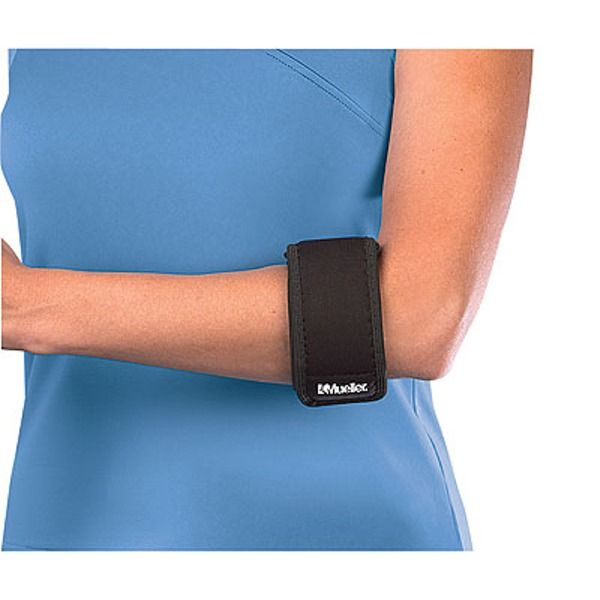 Mueller Neoprene Tennis Elbow Support - model M819x20