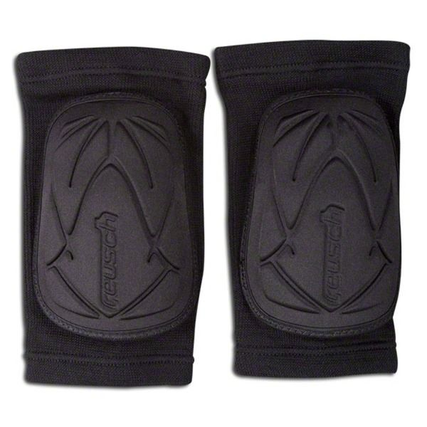 Reusch Protector Deluxe Goalkeeper Knee Pads - model 3177504