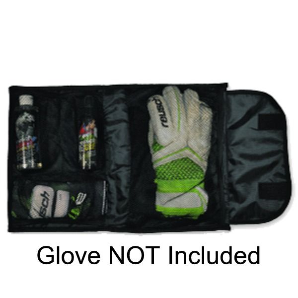 Reusch Stuffed Goalkeeper Multi-Compartment Bag - model 3663605