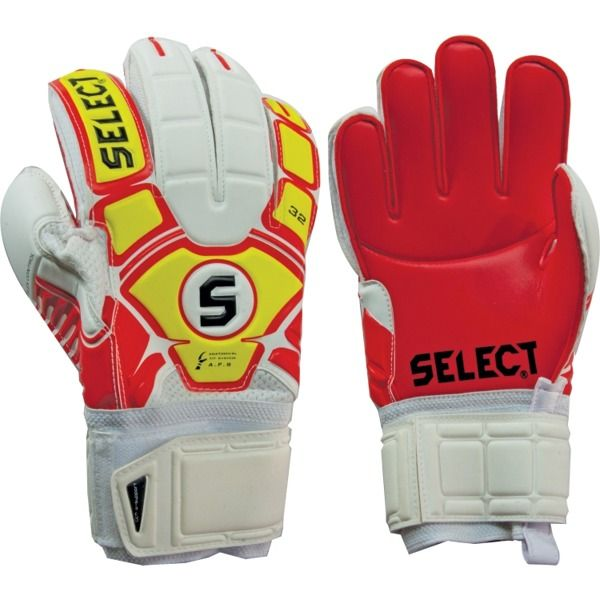 Select 32 All Around Goalkeeper Glove - model 601-32-242
