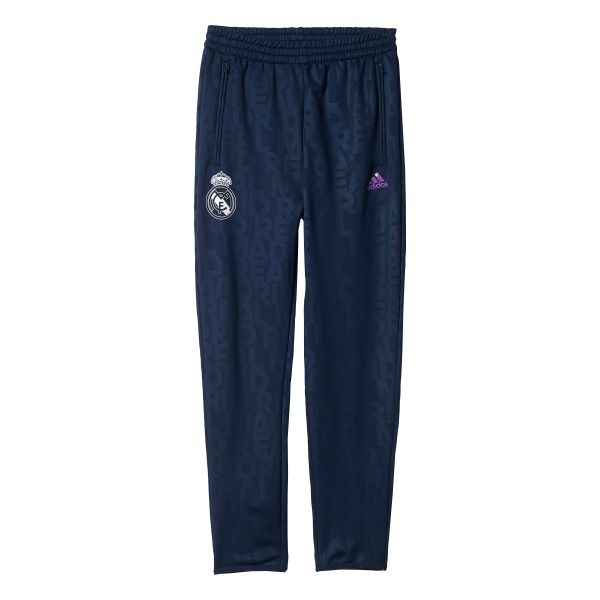adidas Real Madrid Tiro Youth Soccer Pant - model BJ8451