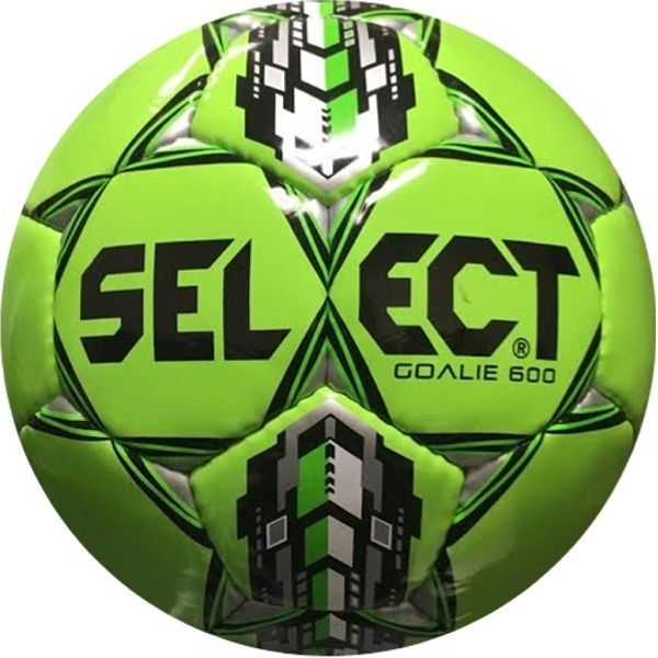 Select 600 Gram Weighted Trainer Soccer Ball - model 2675000601