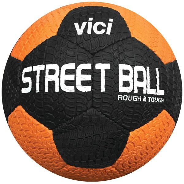 Vici Street Soccer Ball - model 136
