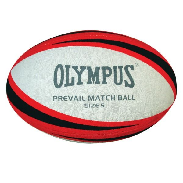 Olympus Prevail Match Rugby Ball - model 230