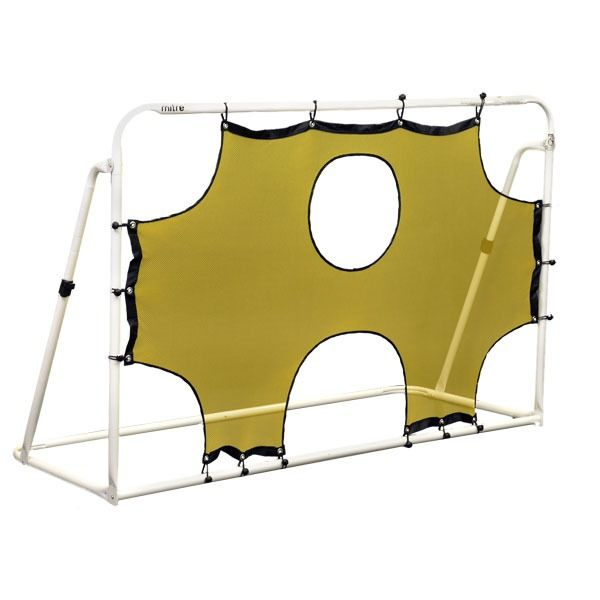 3 In 1 Soccer Training Goal - model SG3IN1