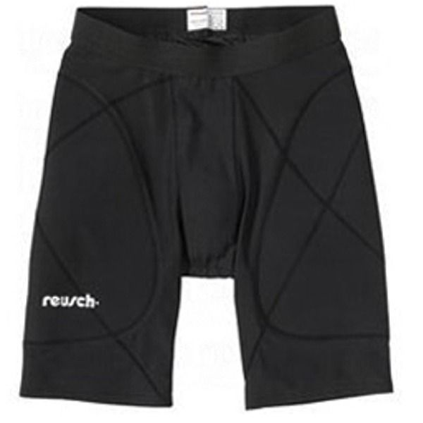 Reusch Women's Padded Compression Shorts - model 29155