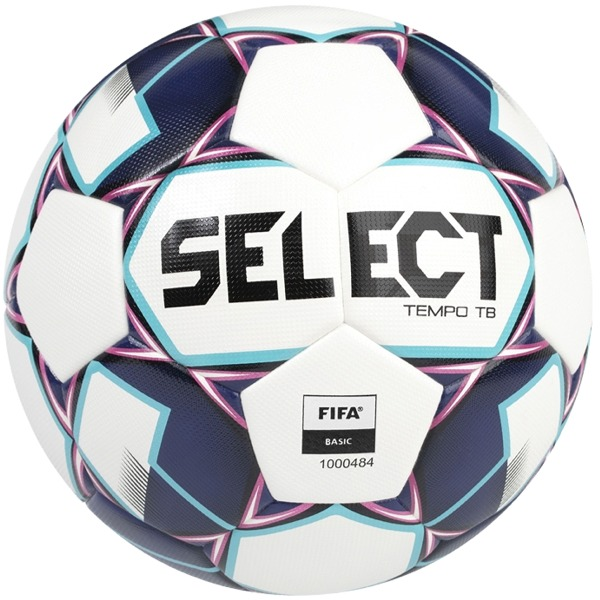 Select Brillant Super NAIA Soccer Ball - model 301-050-2012