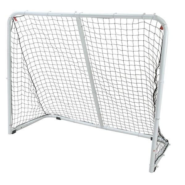 "72""W x 48""H x 30""D Easy Fold Up Soccer Goal - model SN280"