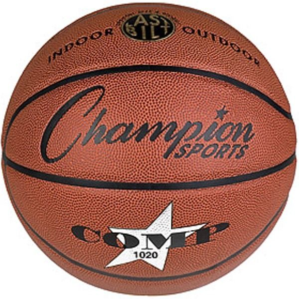 Champion Composite Official Size Basketball - model SB1020