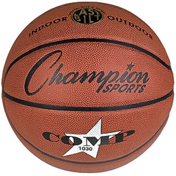 Champion Composite Intermediate Basketball - model SB1030