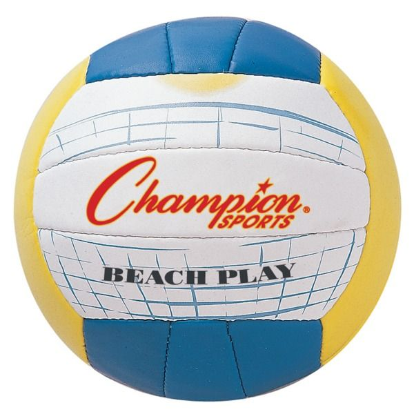 Beach Play Volleyball - VB6N