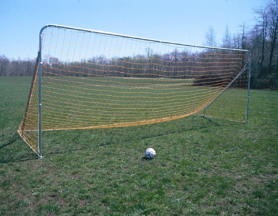 Goal Sporting Goods Adjustable 7x12 Soccer Goal - model ASG712