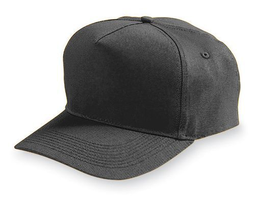 Five Panel Cotton Twill Cap - model 6202