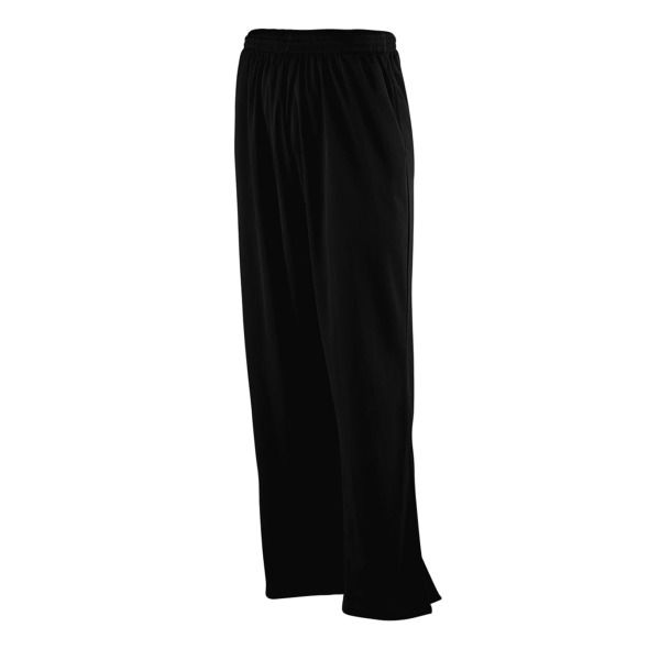 Solid Brushed Tricot Soccer Warm Up Pants - model 725