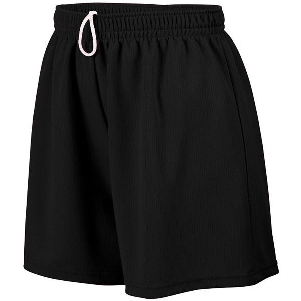 Wicking Mesh Women's Volleyball Short - model 960