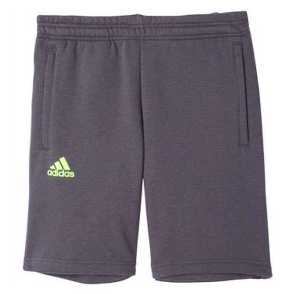 adidas Messi 1/2 Sweatpant Shorts - model AX7173
