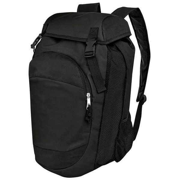 High Five Gearbag Black Soccer Backpack - model 27870B