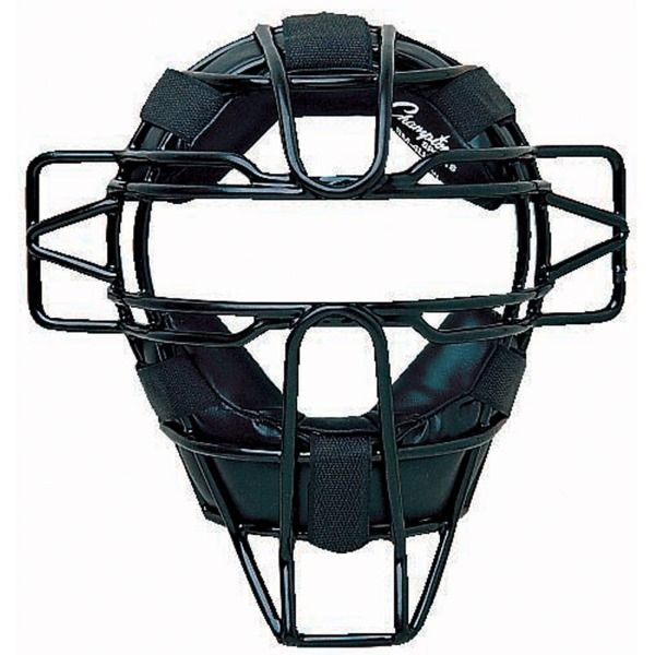 Champion Ultra Lighweight Youth Catcher's and Umpire's Mask - model BM4LW