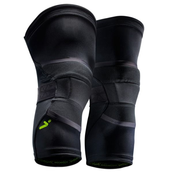 Storelli Knee Guards - model BSKNGUARDBK