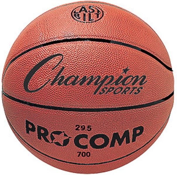 Champion Composite Game Basketball - model C700