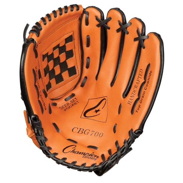Champion CBG700 Softball Glove - model CBG700S