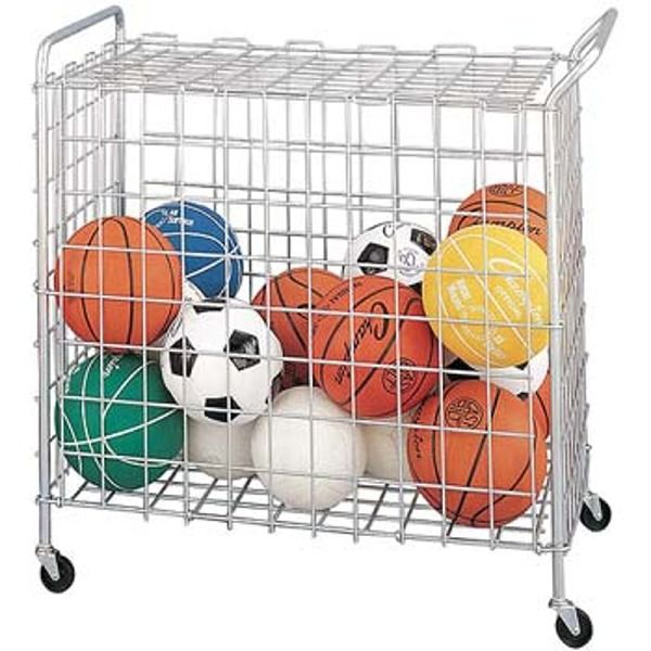 Portable Ball Locker - model BCX