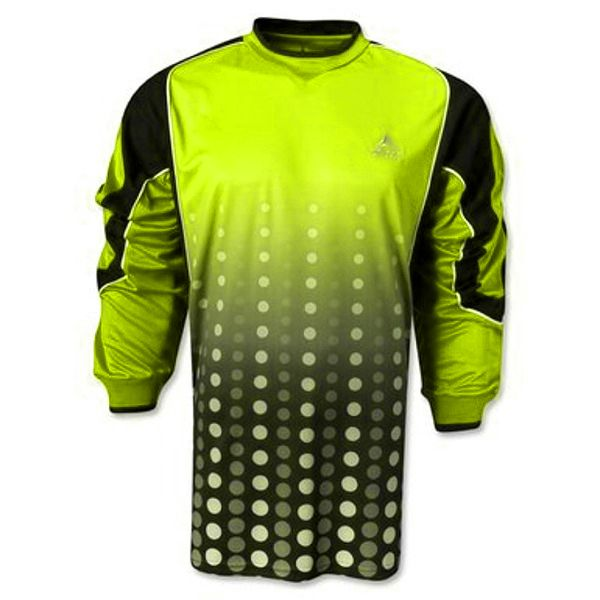 Select Copenhagen Green Goalkeeper Jersey - model 53-100-011