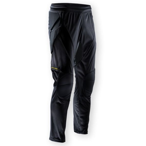 Storelli Exoshield Goalkeeper Pants - model EXGKPANTBK