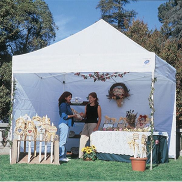 E-Z UP Speed Shelter 8' Sidewall (one wall) - model SSP084T