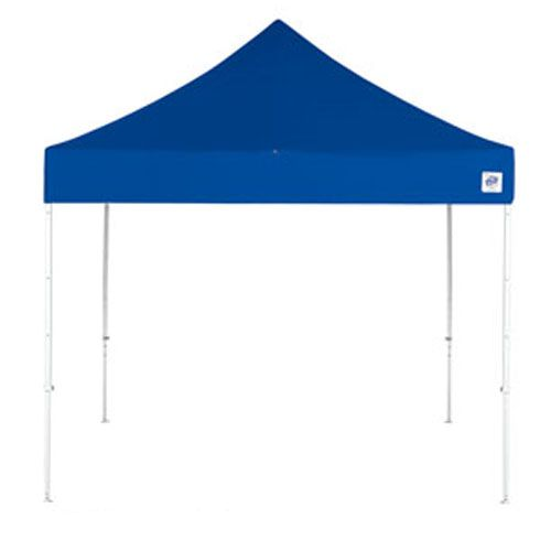 E-Z UP Eclipse II 10'x10' Aluminum Shelter - model ezeclip1010a