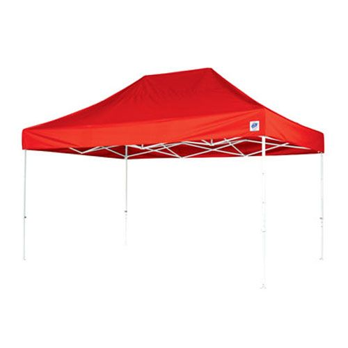 E-Z UP Eclipse II 10'x15' Steel Shelter - model ezeclip1015s