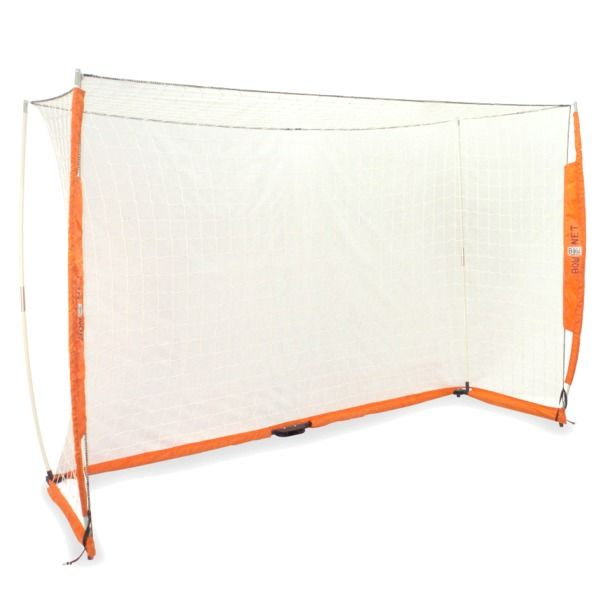 BowNet 2m x 3m Futsal Goal - model BNFUTSAL