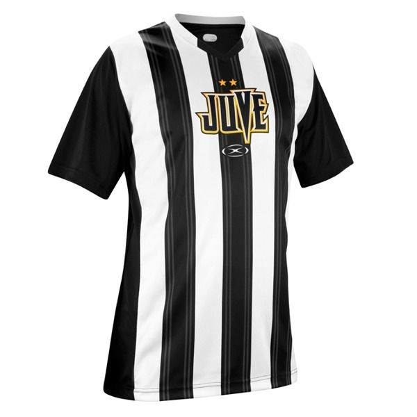 Xara Juventus Champions II Soccer Jersey - model 1041JUV