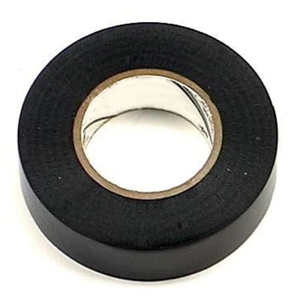 Black Electrical Tape - model ELCTAPE