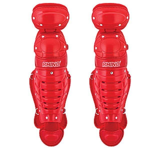 Champion Rhino Series Youth Leg Guards - model LG12RD