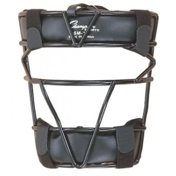 Champion Softball Catcher&#039;s and Umpire&#039;s Mask - model SM1