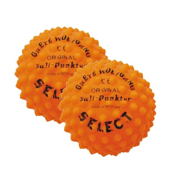 Select Foot Massage Soccer Balls (2 Pack) - model 24-537
