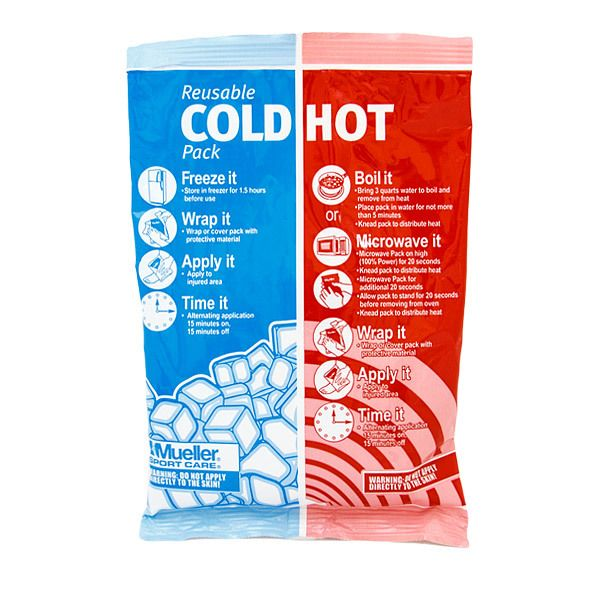 Reusable Cold/Hot Pack - model M330104