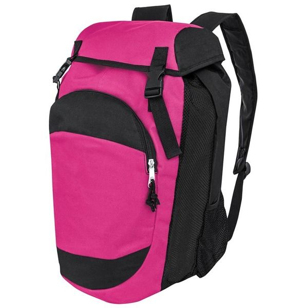 High Five Gearbag Hot Pink Soccer Backpack - model 27870P