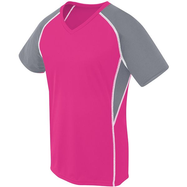 High Five Evolution Women's Soccer Jersey - model 72322