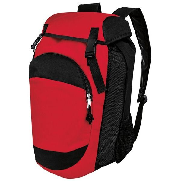 High Five Gearbag Red Soccer Backpack - model 27870R
