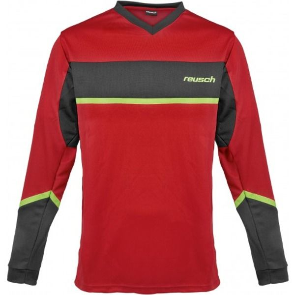 Reusch Razor Red/Black Goalkeeper Jersey - model 3511104