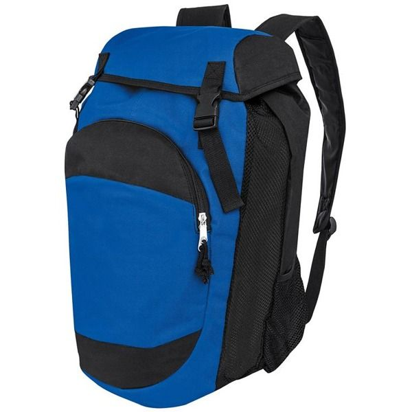 High Five Gearbag Royal Blue Soccer Backpack - model 27870RB