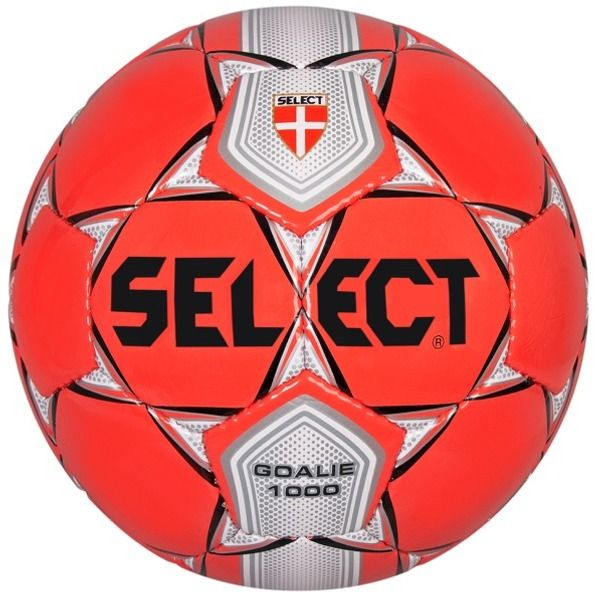 Select 1000 Gram Weighted Trainer Soccer Ball - model 2675001001